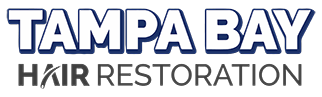 Tampa Bay Hair Restoration Logo