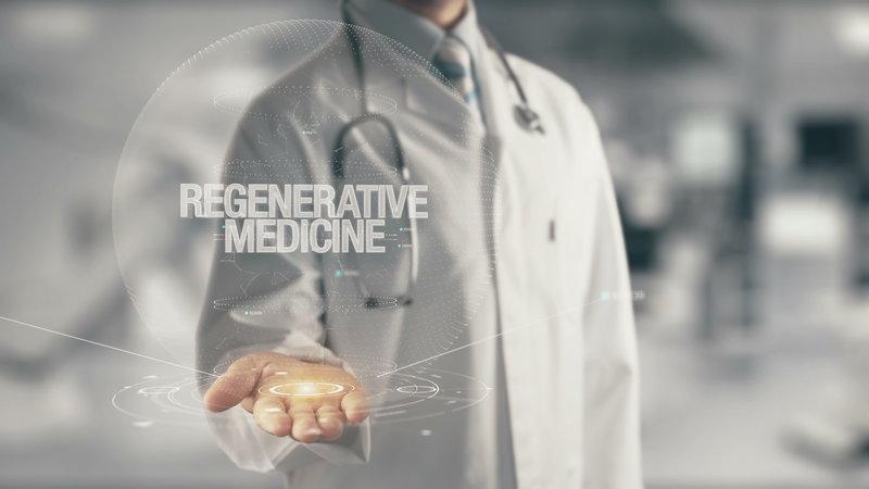 Regenerative Medicine Meets Hair Restoration