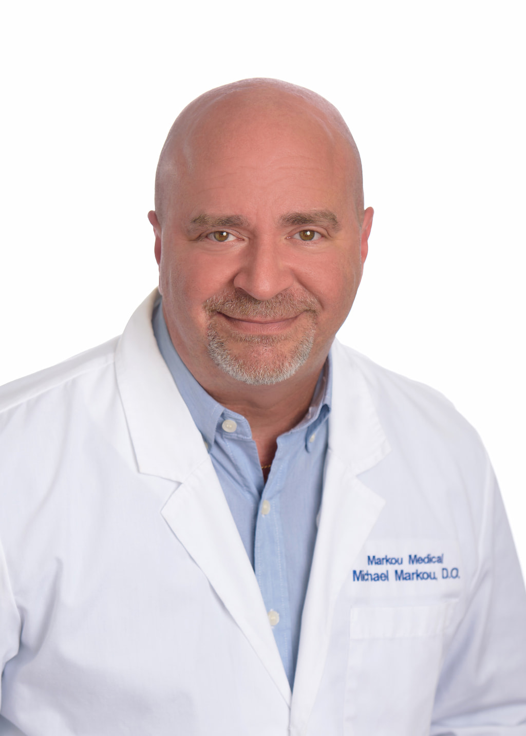 Tampa Bay Hair Restoration Doctor Markou
