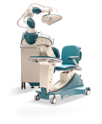 Robotic Hair Restoration at Tampa Bay Hair Restoration